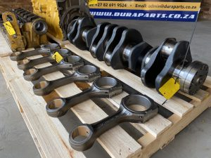 reconditioned con rods