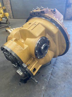 D10 Dozer transmission